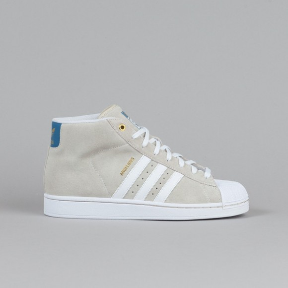 adidas Skateboarding Pro Model Richard Angelides -1