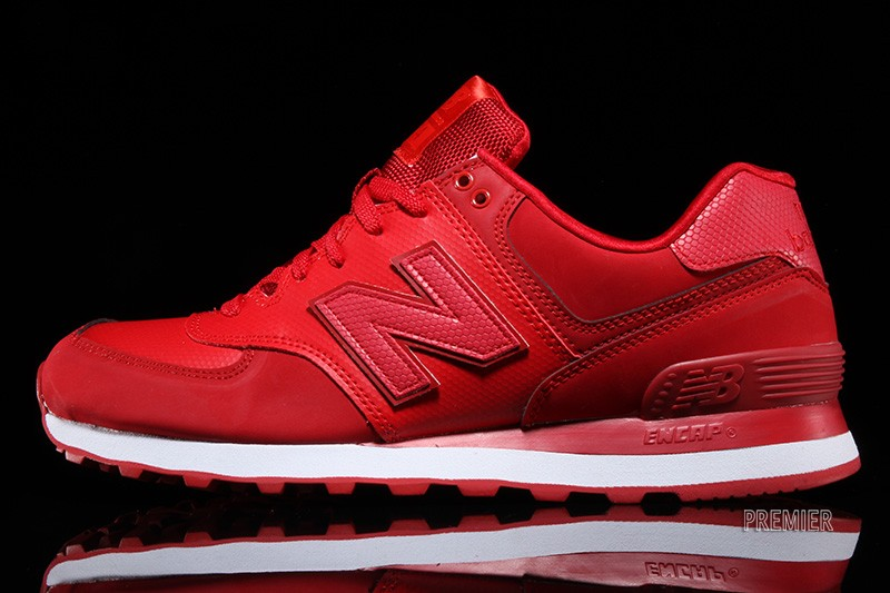 promo code bd873 231ed New Balance 574 Stealth Pack