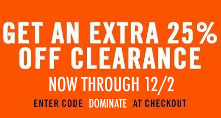25 Off Nike Store Clearance Products 9