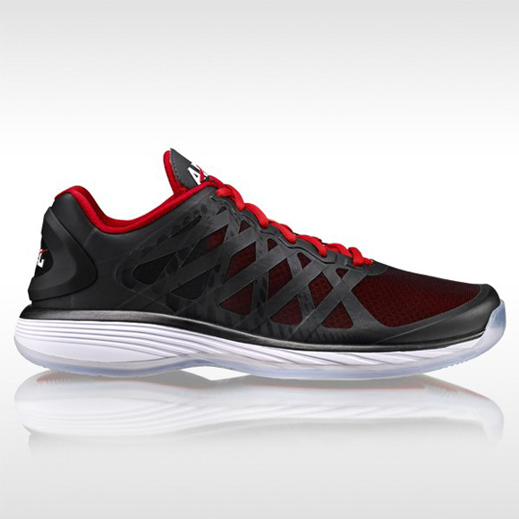 APL Vision Low Black Red - Available Now 1