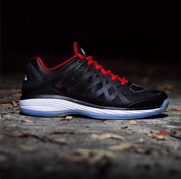 APL Vision Low Black Red – Available Now 5