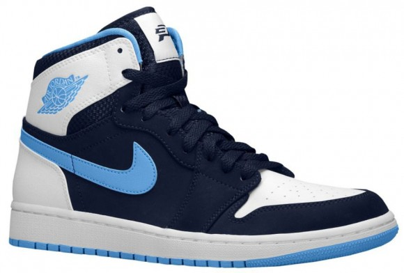 Air Jordan 1 Retro High 'CP3' – Release Info