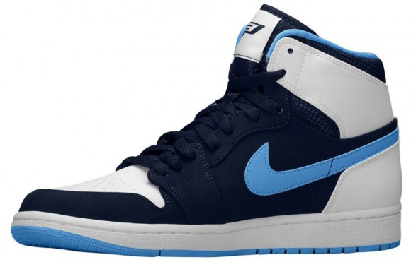 Air Jordan 1 Retro High 'CP3' – Release Info2