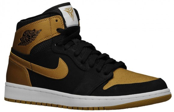 Air Jordan 1 Retro High 'Melo' – Release Info
