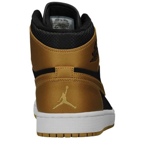 Air Jordan 1 Retro High 'Melo' – Release Info3