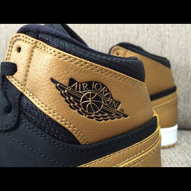 buy online e637c 875d6 Air Jordan 1 Retro High 'Melo' - Another Look - WearTesters