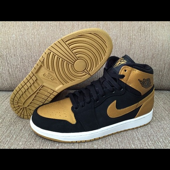 Air Jordan 1 Retro High 'Melo' - Another Look4