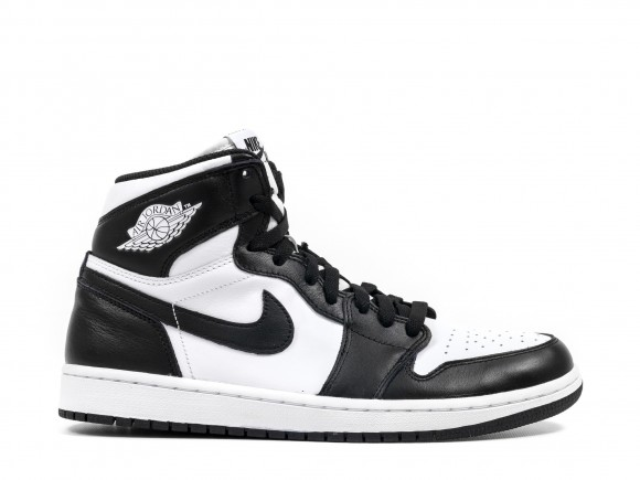 Air Jordan 1 Retro High OG Black White – Available Now