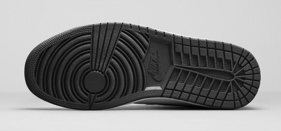Air Jordan 1 Retro High OG 'Black:White' - Release Information-1