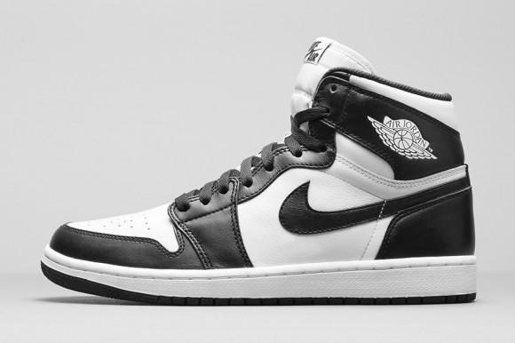 Air Jordan 1 Retro High OG 'Black:White' – Release Information-3