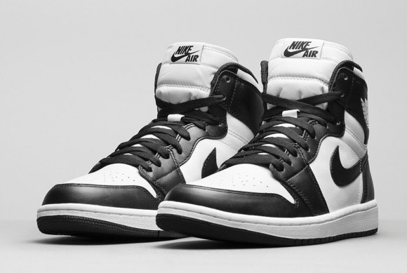 Air Jordan 1 Retro High OG 'Black:White' – Release Information-7