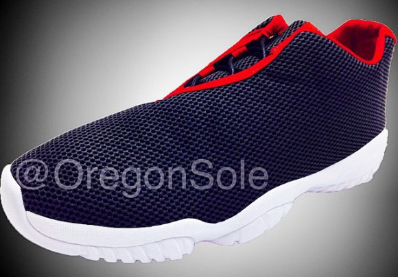 Air Jordan Future Low 'Independence Day' – First Look