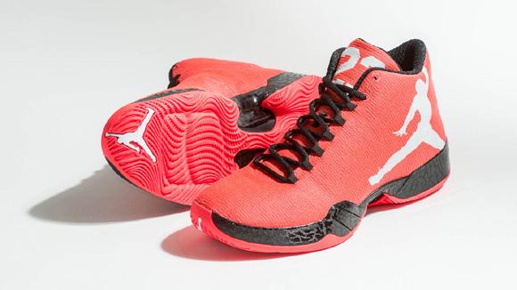 Air Jordan XX9 'Infrared 23' – Up Close & Personal 4