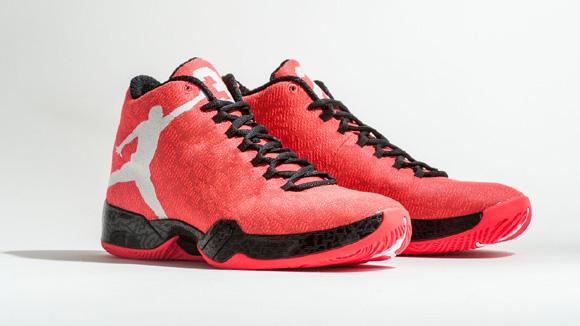 Air Jordan XX9 'Infrared 23' – Up Close & Personal 8