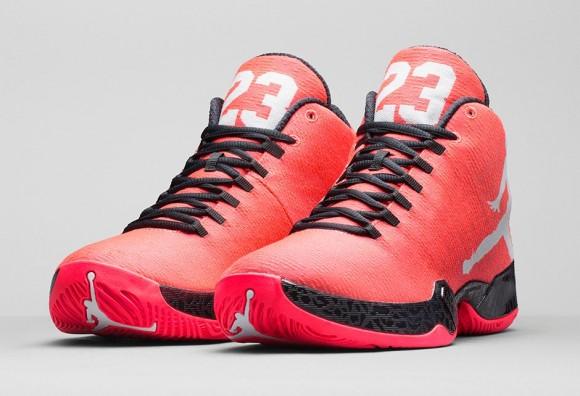 Air Jordan XX9 'Infrared23' – Official Look + Release Information-4