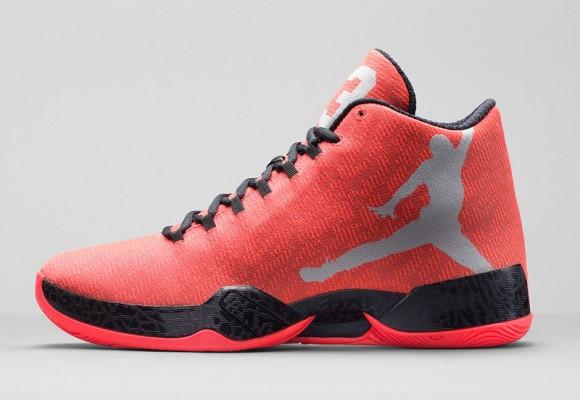 Air Jordan XX9 'Infrared23' – Official Look + Release Information-8