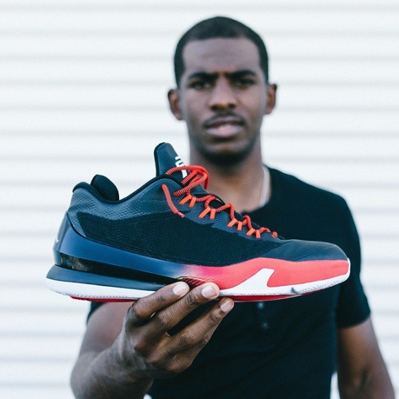 Jordan CP3.VIII - Available Now