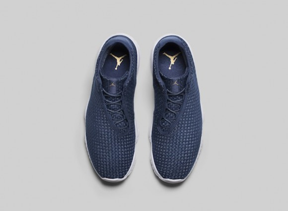 Jordan Future Midnight Navy:White - Official Look + Release Info 3