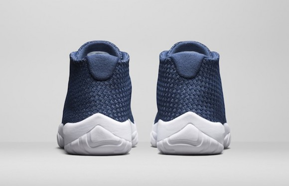 Jordan Future Midnight Navy:White - Official Look + Release Info 5