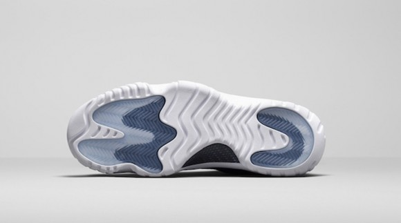Jordan Future Midnight Navy:White - Official Look + Release Info 6