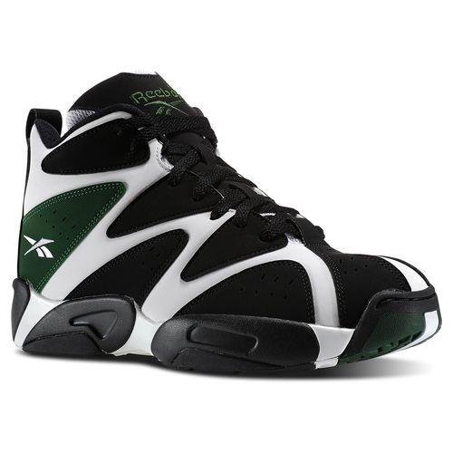 Lifestyle Deals- 40 Off Reebok Retro Basketball Sneakers