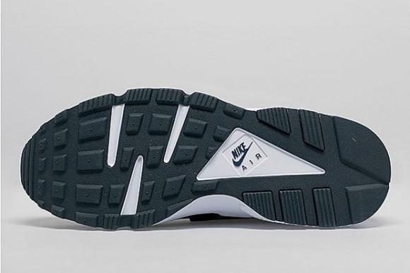 Nike Air Huarache 'Obsidian' 3