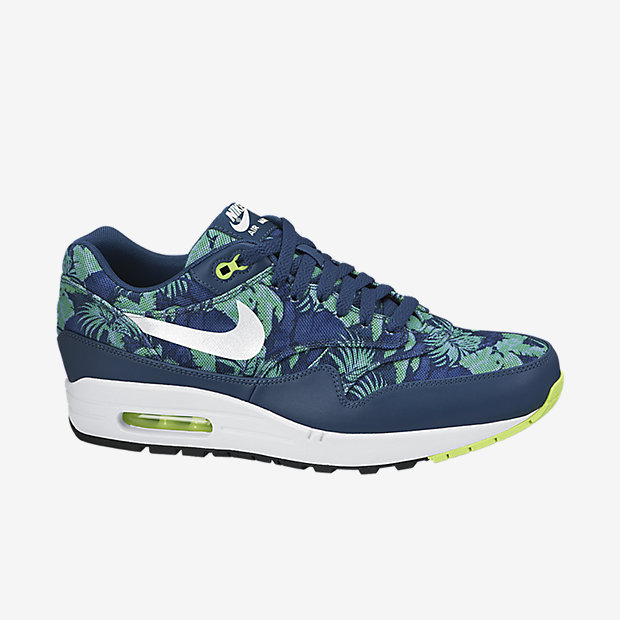 Nike Air Max 1 GPX 'Floral' - Available