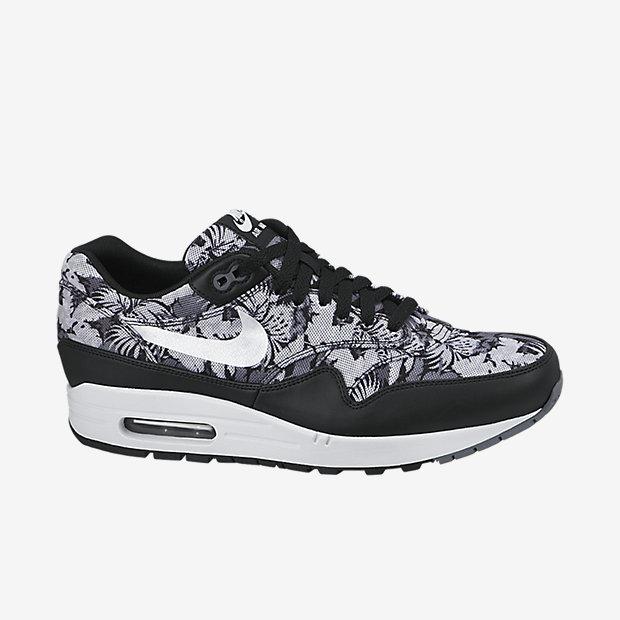 Nike Air Max 1 Print Dark Grey