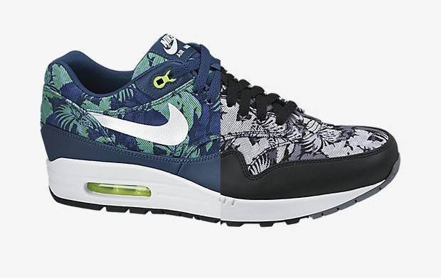 Nike Air Max 1 GPX 'Floral' – Available Now3