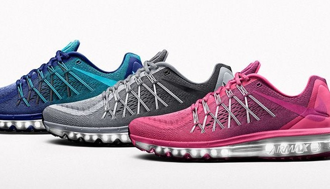 Nike Air Max 2015 iD – Available Now