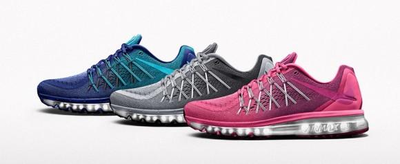 Nike Air Max 2015 iD – Release Date 1