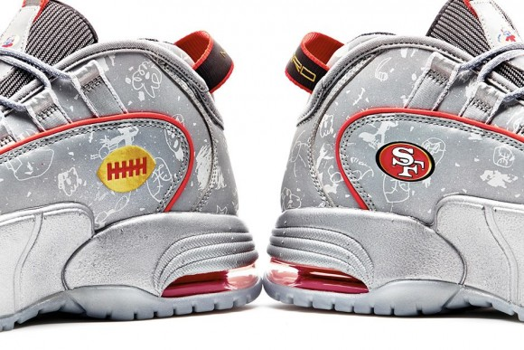Nike Air Max Penny 1 Doernbecher – Updated Release Date