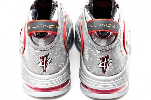 Nike Air Penny 1 'Doernbecher' – Officially Unveiled