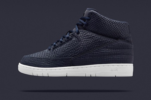 Nike Air Python 'Obsidian' and 'White' – Available Now