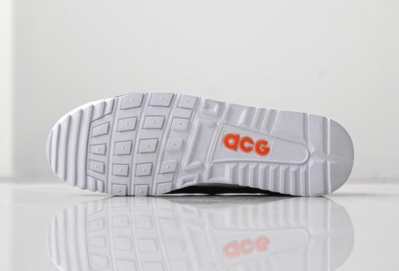 Nike Air Wildwood ACG Premium Black:White 4