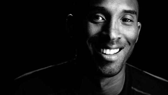 Nike Basketball's Kobe Bryant