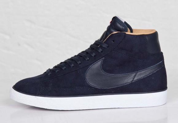 Nike Blazer High SP 'Obsidian' 2