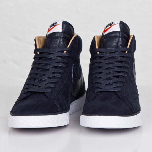 Nike Blazer High SP 'Obsidian' 3