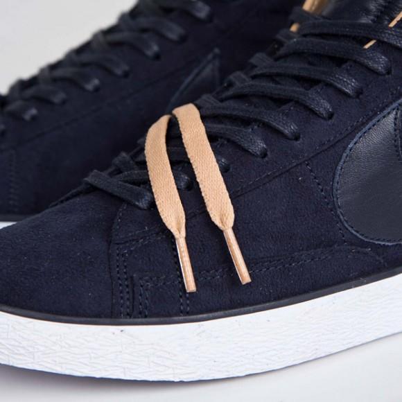 Nike Blazer High SP 'Obsidian' 6