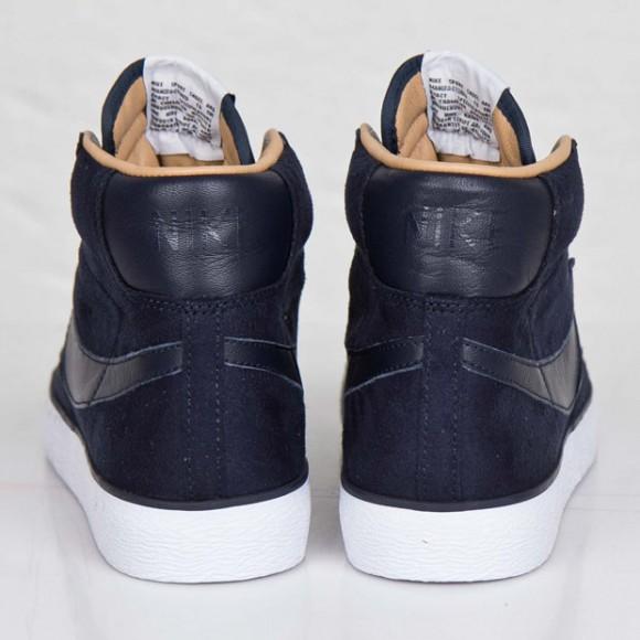 Nike Blazer High SP 'Obsidian'4