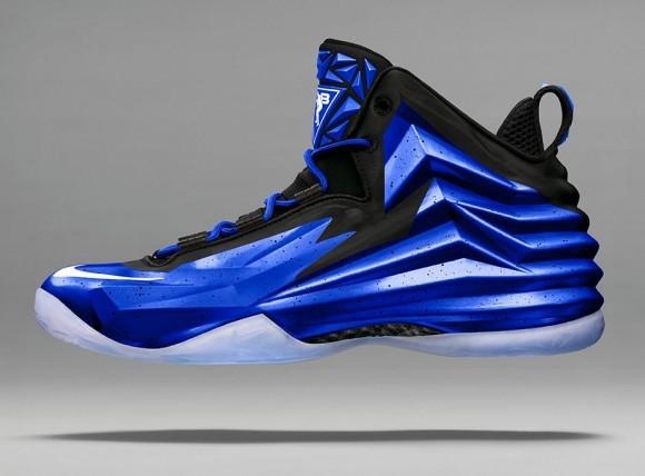 Nike Chuck Posite – NIKEiD Release Date 4