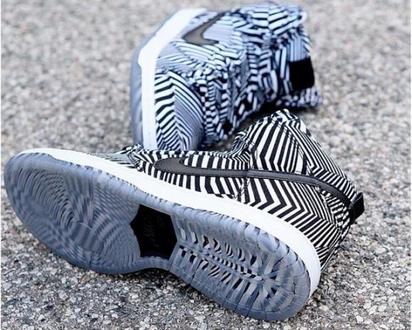 Nike Dunk High Premium SB 'Concept Car'