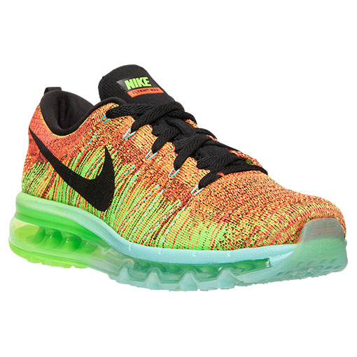 Nike Flyknit Air Max – New Finish Line Exclusives Available Now 1