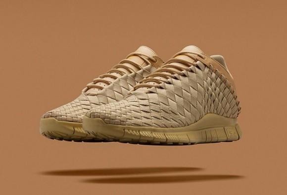 Nike Free Inneva Tech – Release Info 1