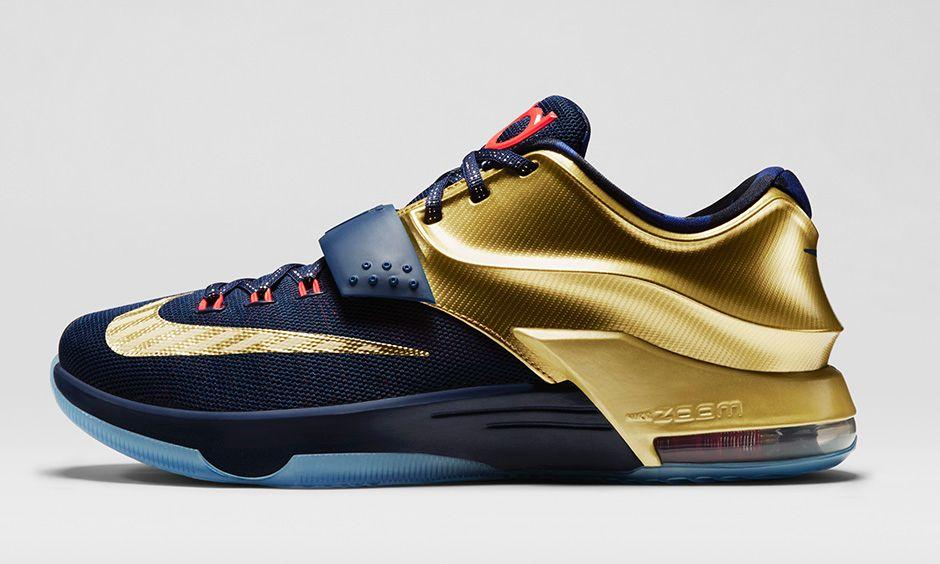 release date: b3da3 f2230 Nike KD 7 Premium - Official Look + Release Info - WearTesters