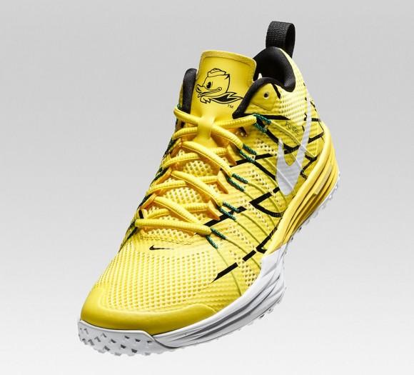 Nike Lunar TR1 'Oregon Ducks' – Release Info 1