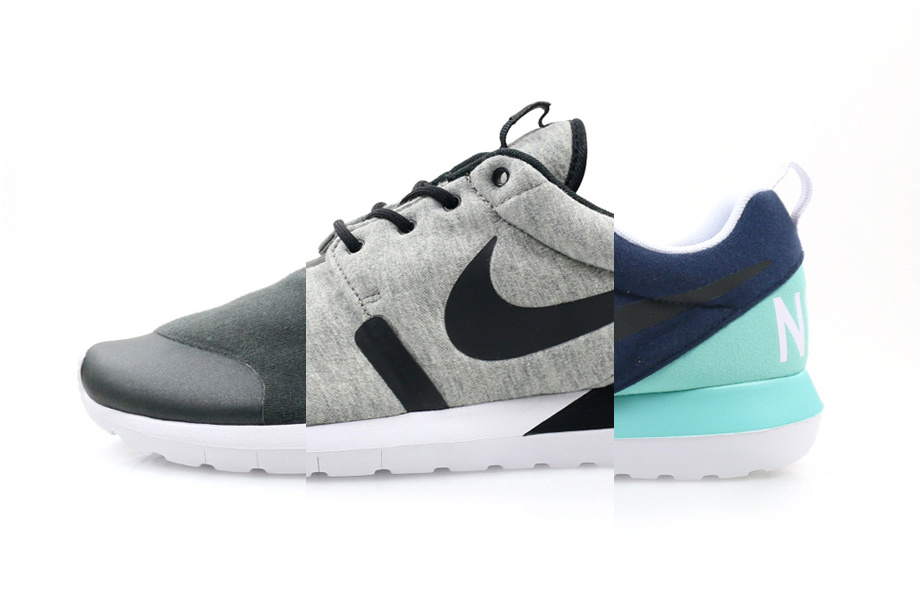 Nike Roshe Run NM SP 'Fleece Pack' – Tier Zero Release Info