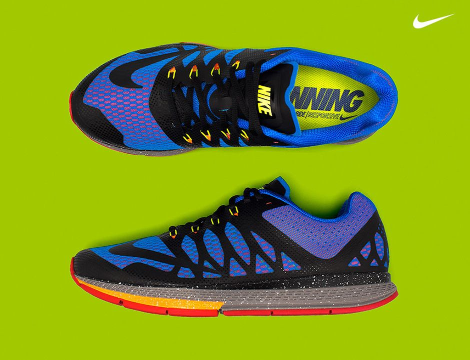best website 9f724 293f3 Nike Running Celebration Pack - WearTesters