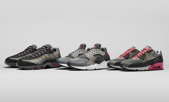 Nike Sportswear 'Safari Pack' – Available Now