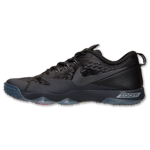 Nike Zoom Hypercross TR Black Anthracite Available Now